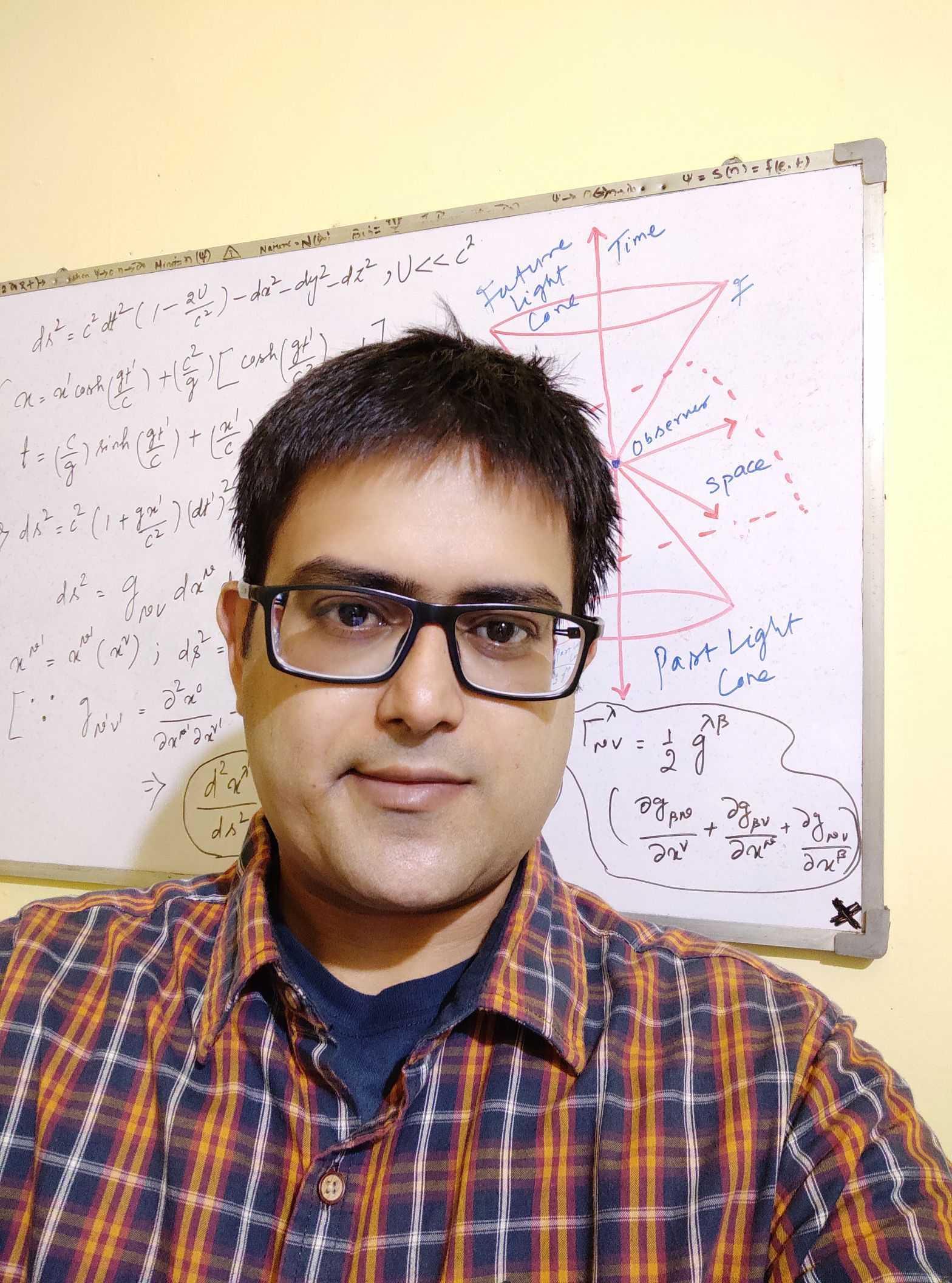 ThePhysicist; Online Classes; Teach Online; Online Teaching; Virtual Classroom